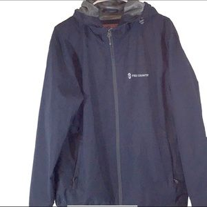 Lightweight FREE COUNTRY Jacket